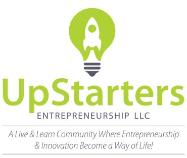 UpStarters LLC