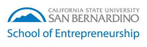 School of Entrepreneurship Logo
