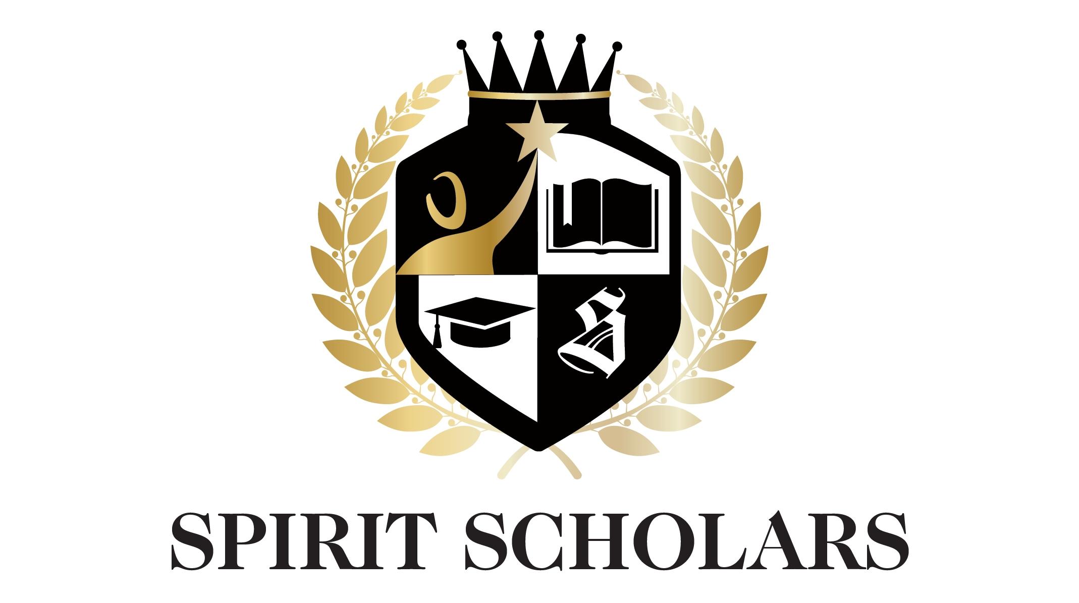 Spirit Scholars logo